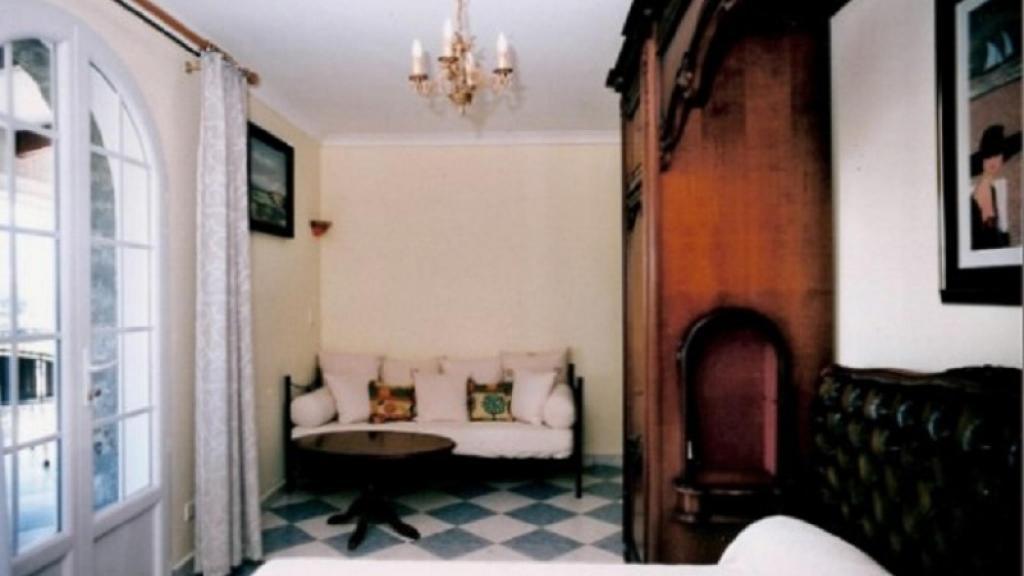 The manor chambres d 39 h tes calvi en corse - Chambre d hotes calvi corse ...